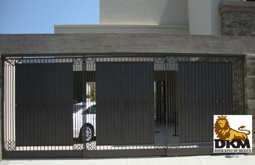 Puertas Autom Ticas Puertas De Garaje Revista