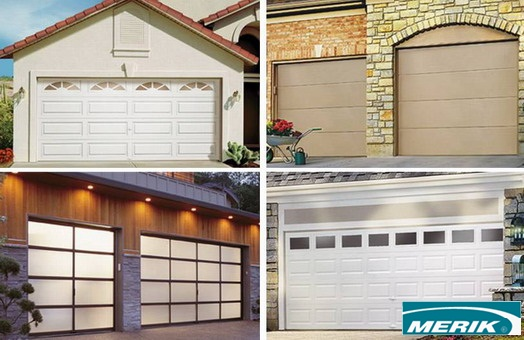 Puertas autom ticas puertas de garaje revista - Puertas para cocheras electricas ...