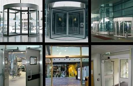 Puertas autom ticas puertas de garaje revista - Motores de puertas automaticas ...