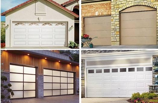 Puertas autom ticas puertas de garaje revista for Puertas de cochera automaticas